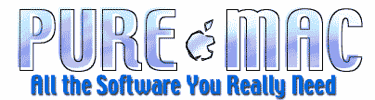 Pure Mac - All the Software You Really Need
